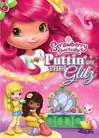 Strawberry Shortcake:Puttin on the Gl - (Region 1 Import DVD)