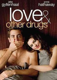 Love & Other Drugs - (Region 1 Import DVD)