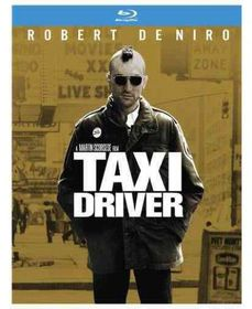Taxi Driver - (Region A Import Blu-ray Disc)