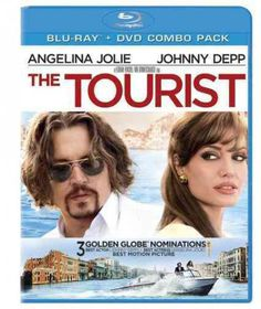 Tourist (Bluray/DVD Combo) - (Region A Import Blu-ray Disc)