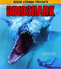 Dinoshark - (Region A Import Blu-ray Disc)