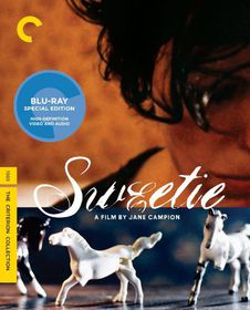 Sweetie - (Region A Import Blu-ray Disc)