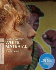 White Material - (Region A Import Blu-ray Disc)