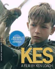 Kes - (Region A Import Blu-ray Disc)