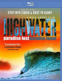 Highwater - (Region A Import Blu-ray Disc)