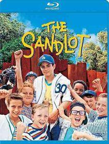 Sandlot - (Region A Import Blu-ray Disc)