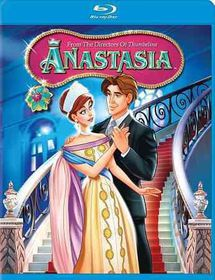 Anastasia - (Region A Import Blu-ray Disc)