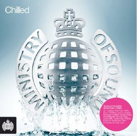 Ministry Of Sound - Chilled (CD)