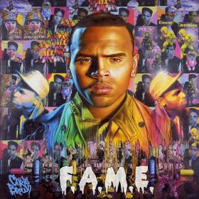 Brown Chris - F.A.M.E. (CD)