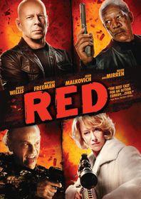 Red (2010)(DVD)
