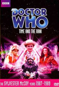 Doctor Who:Ep 148 Time & the Rani - (Region 1 Import DVD)