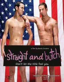Straight & Butch - (Region 1 Import DVD)