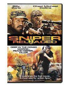 Sniper:Reloaded - (Region 1 Import DVD)