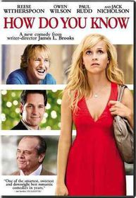 How Do You Know - (Region 1 Import DVD)