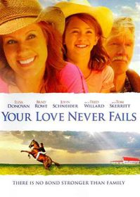 Your Love Never Fails - (Region 1 Import DVD)