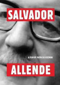 Salvador Allende - (Region 1 Import DVD)