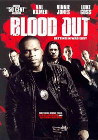 Blood out - (Region 1 Import DVD)