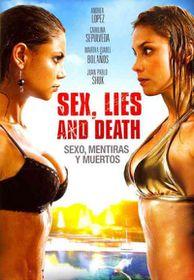 Sex Lies & Death - (Region 1 Import DVD)