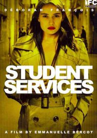 Student Services - (Region 1 Import DVD)