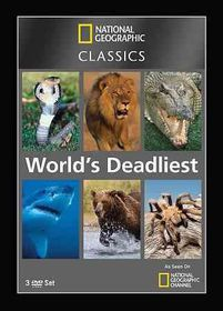 National Geographic Classics:World?S - (Region 1 Import DVD)