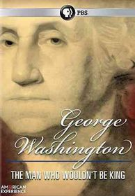 American Experience:George Washington - (Region 1 Import DVD)