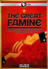 American Experience:Great Famine - (Region 1 Import DVD)