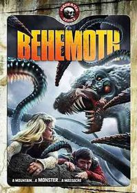 Behemoth - (Region 1 Import DVD)
