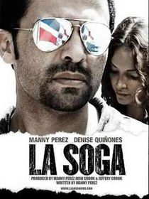 La Soga - (Region 1 Import DVD)