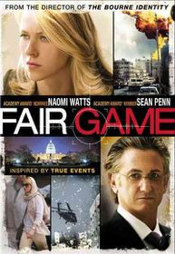 Fair Game - (Region 1 Import DVD)