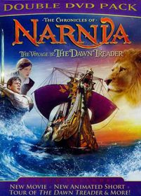 Chronicles of Narnia:Voyage of the Da - (Region 1 Import DVD)