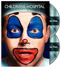 Childrens Hospital:Comp Seasons 1-2 - (Region 1 Import DVD)