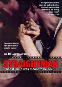 Straightman - (Region 1 Import DVD)