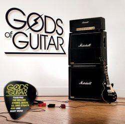 Gods Of Guitar - Gods Of Guitar (CD)