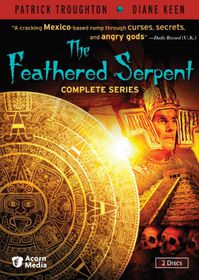 Feathered Serpent:Complete Series - (Region 1 Import DVD)