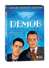 Demob - (Region 1 Import DVD)