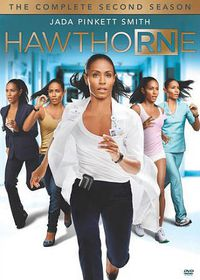 Hawthorne Season Two - (Region 1 Import DVD)