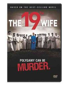 19th Wife - (Region 1 Import DVD)