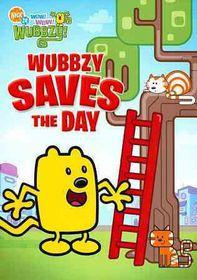 Wow Wow Wubbzy:Wubbzy Saves the Day - (Region 1 Import DVD)