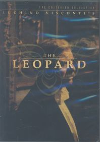 Leopard - (Region 1 Import DVD)
