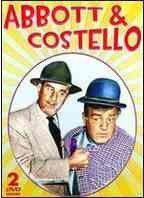 Abbott & Costello - (Region 1 Import DVD)
