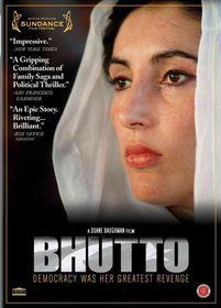 Bhutto - (Region 1 Import DVD)