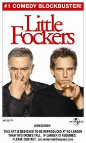 Little Fockers - (Region 1 Import DVD)