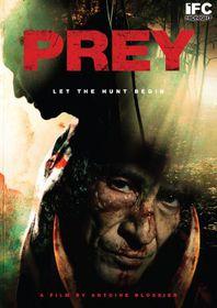 Prey - (Region 1 Import DVD)