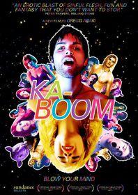 Kaboom - (Region 1 Import DVD)