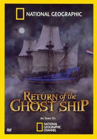 Return of the Ghost Ship - (Region 1 Import DVD)