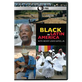 Black in Latin America - (Region 1 Import DVD)