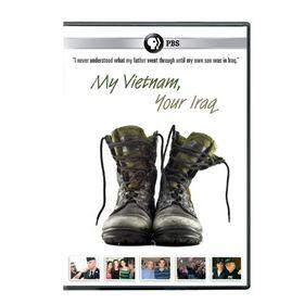 My Vietnam Your Iraq - (Region 1 Import DVD)