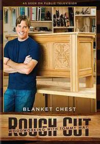 Woodworking with Tommy Mac:Blanket Ch - (Region 1 Import DVD)
