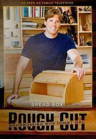Woodworking with Tommy Mac:Bread Box - (Region 1 Import DVD)