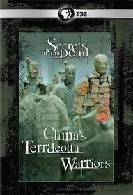 Secrets of the Dead:China's Terracott - (Region 1 Import DVD)